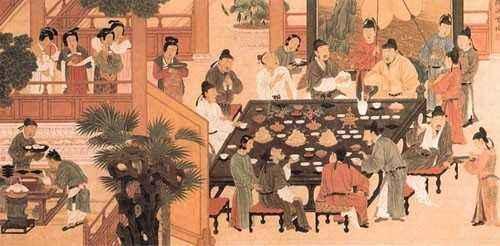 """唐朝之后为何还用""""荼""""指""""茶"""""""