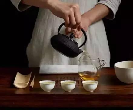 茶香的五个境界,你在哪一层?