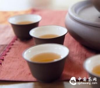 茶席布置 传承美的艺术