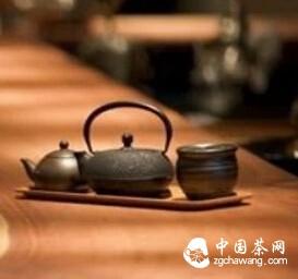 当代中国茶道流派之精神