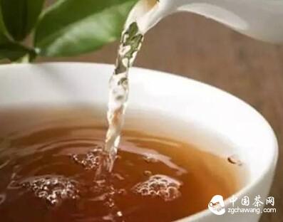 喝一壶清淡的茶,不论暖和凉