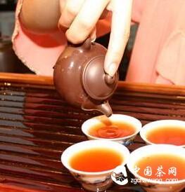 寒冬来杯暖普洱!图文详解普洱茶冲泡方法与技巧