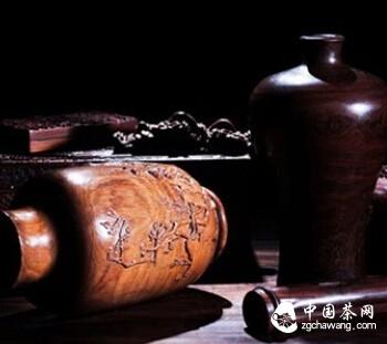 茶道与茶艺美学
