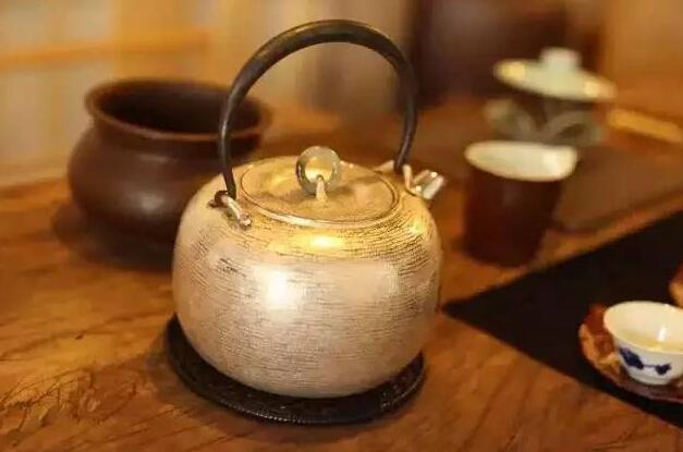 茶之美,在爱茶人的心中