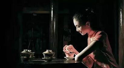喝茶的三重境界:茶即禅,禅亦茶