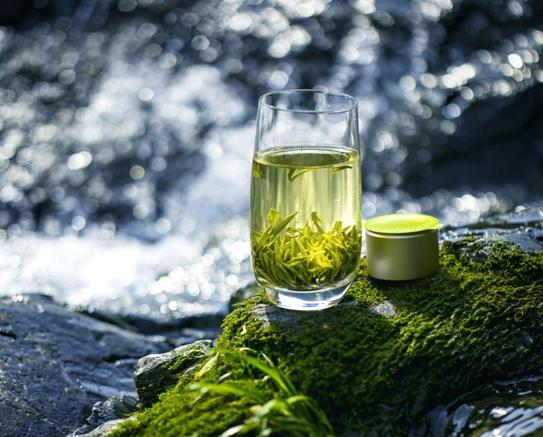 小罐茶:以极致细节打造高端中国茶品牌