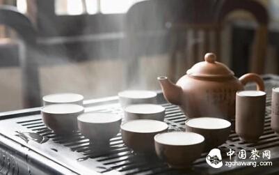 茶道是无以言说的美