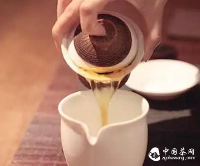 茶的干泡法8个步骤,学起来吧