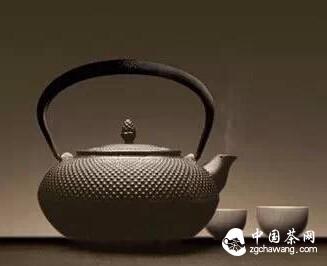 一杯禅茶要用四种心态去营造