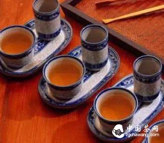中国茶文化与儒释道文化的关系
