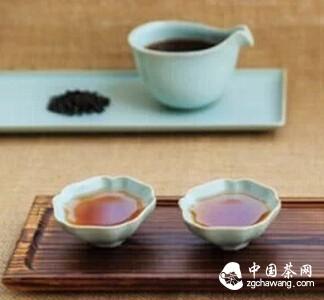 茶道二十四品:水可品,茶可品,人更可品