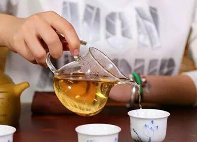 茶真的需要勇气,来面对流言蜚语