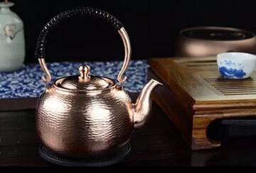 献给爱喝茶的男人!