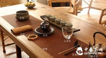 爱喝铁观音的必看,乌龙茶干泡法8个步骤