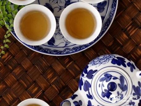 茶悟人生 | 人在草木间,雅俗同享,自得其乐就是好时节