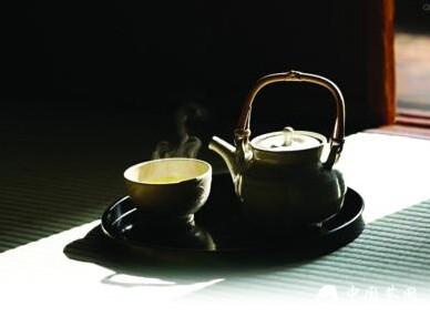 中国人的待客茶礼