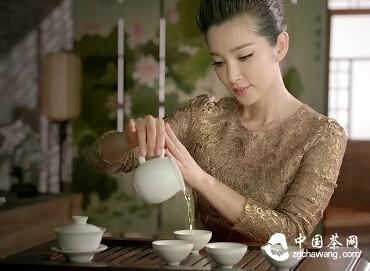 古代茶文化知识之古代沏茶方法