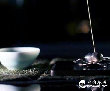 爱茶,就应该习茶,而后才能知茶