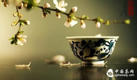 茶:大隐于市,小隐于野