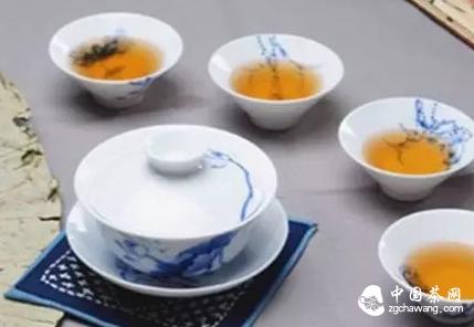 """相遇""""茶""""与""""水"""""""