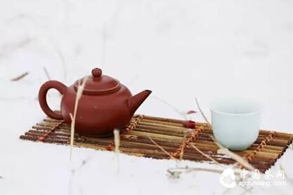 """人在旅途,茶做""""药""""!"""