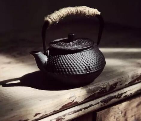 喝茶,要喝出气质