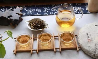 盖碗泡茶时,出汤快慢影响有多大?