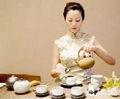 关于喝茶的10个小细节,你未必全部知道