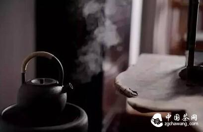 【壶说】泡茶  从烧水开始