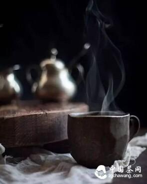 六个词提升你的品茶段数