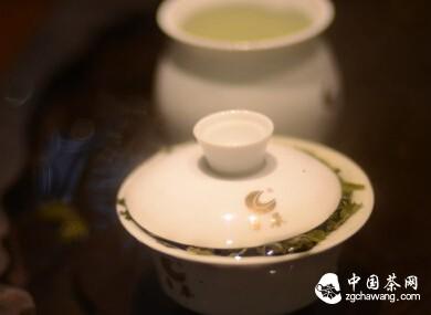禅茶一味:茶灵