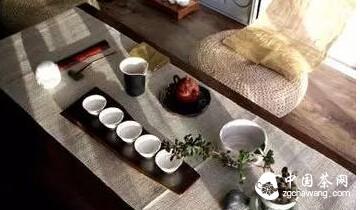 """静下心来,寻找""""茶之道"""""""