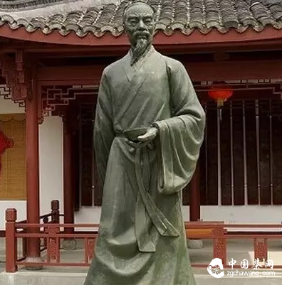中国茶文化发展概况