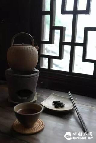 茶席上的茶器,不是点缀,更是心性!