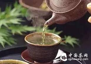 茶如人生,请于流光中慢斟细酌