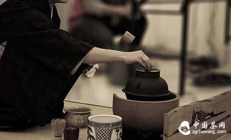 日本茶道文化的七大美