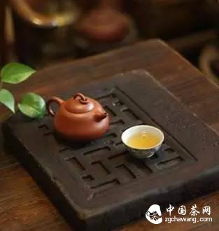 【旧物】茶席中的古朴风景  令人心醉