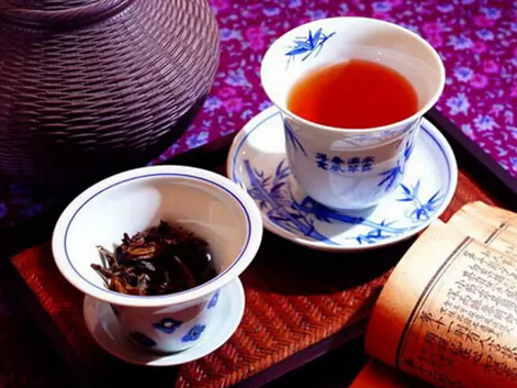 听一场,关于中国茶道的茗辩