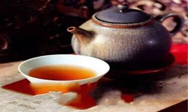 茶七酒八,看完顿悟