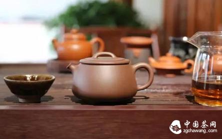 感受茶中韵味,喝茶环境很重要!