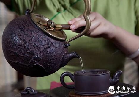 喝茶绝对不能不讲究 6大礼仪必须谨记!
