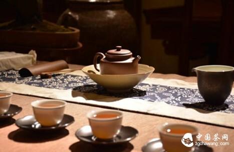 以茶待客,这些细节最能体现你的素质