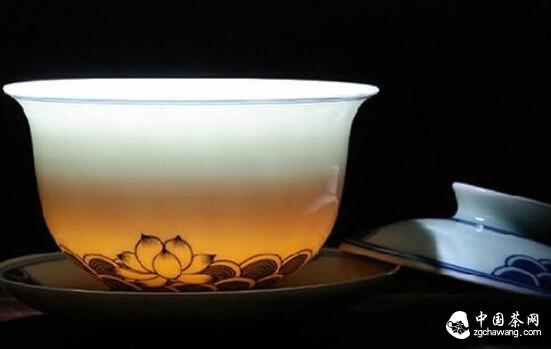 茶韵,品茶的最佳境界
