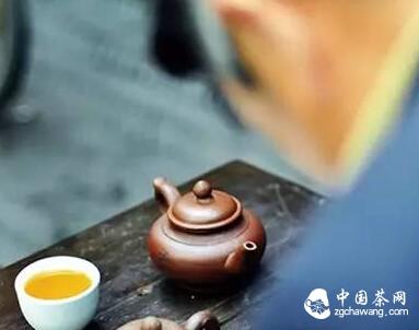 会喝茶的人会做人