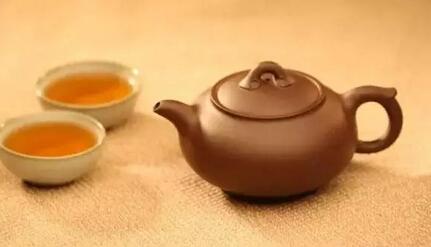 喝茶,遇见最初的自己