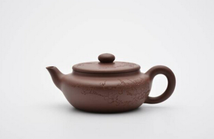 品茶,品的是韵;养壶,养的是心