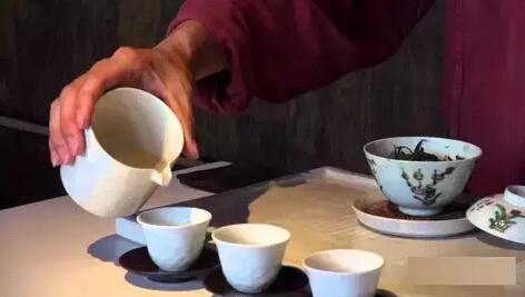 喝茶你认为是简单还是复杂呢?