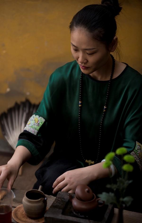 茶文化可以提高个人素质和修养