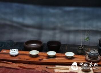 茶席:茶文化的悟道与升华