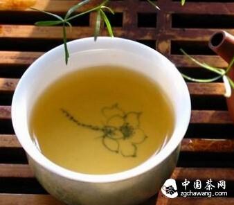 茶语:待茶,需用心